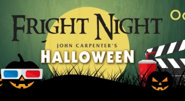 Join us for John Carpetner's Halloween