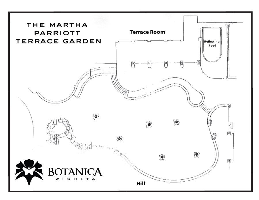 martha parriott terrace  u2013 botanica