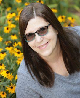 Lisa Reddell