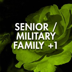save money if you are senior or active military