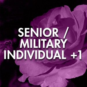 sreceive $5 off your membership if you are over 65 or an active member of the military