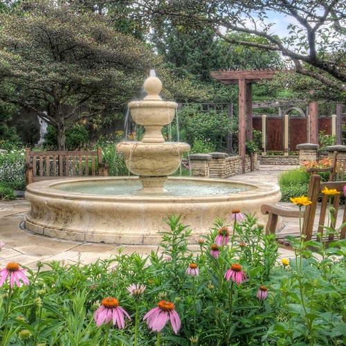 Gardens – Botanica